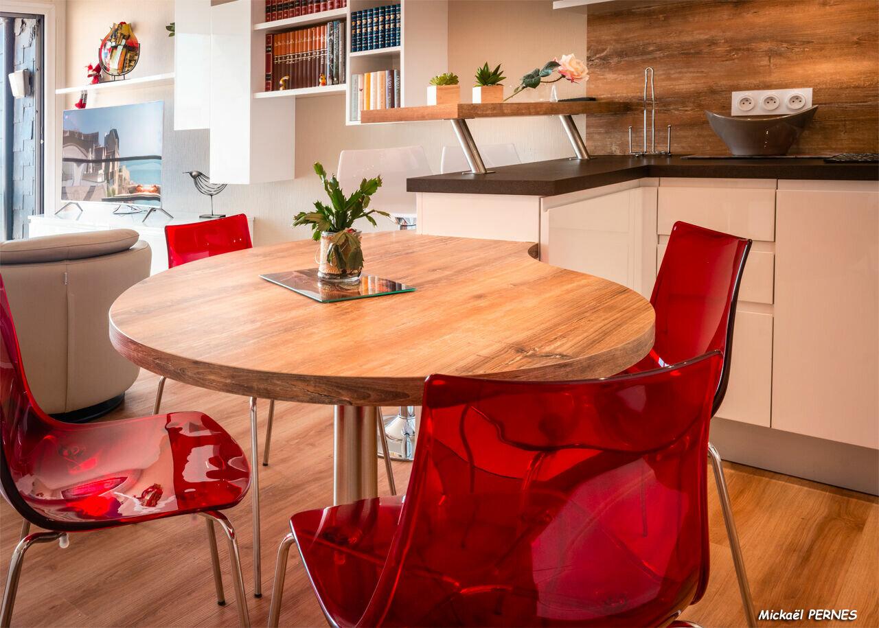 Appartement à louer 3 52.15m2 à Ploemeur vignette-6