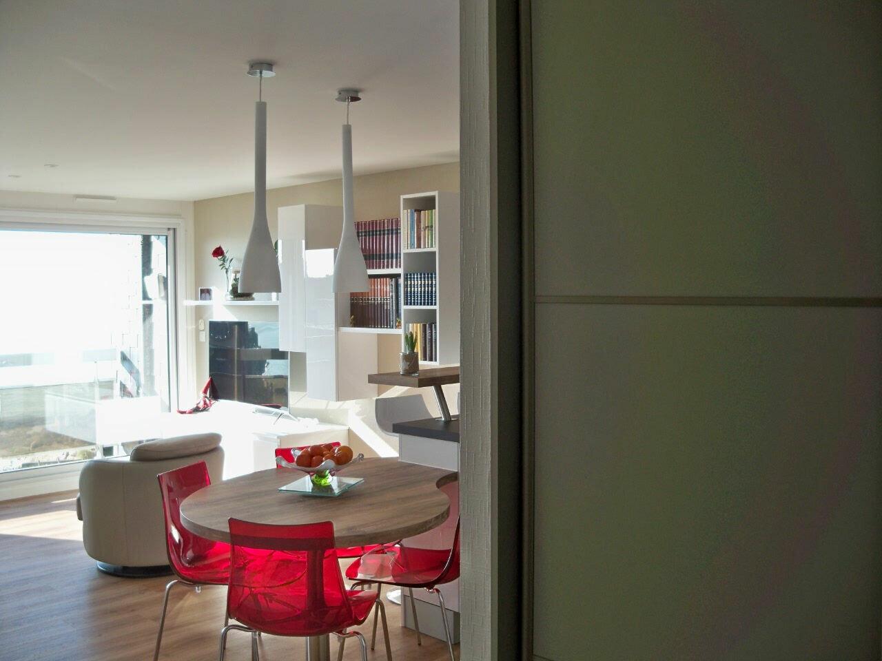 Appartement à louer 3 52.15m2 à Ploemeur vignette-8