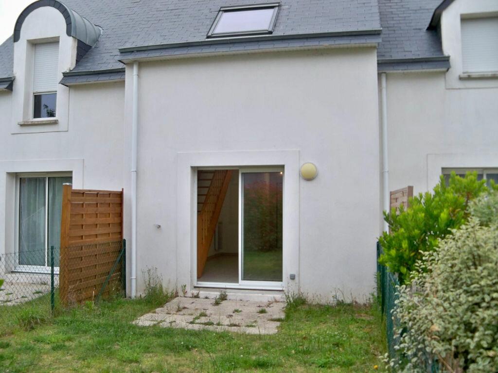 Maison à louer 3 51.76m2 à Riantec vignette-1
