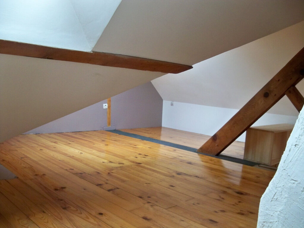 Appartement à louer 2 52m2 à Lorient vignette-7