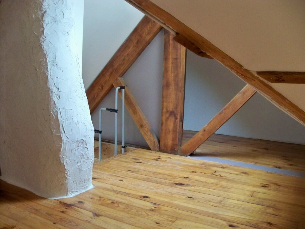 Appartement à louer 2 52m2 à Lorient vignette-9