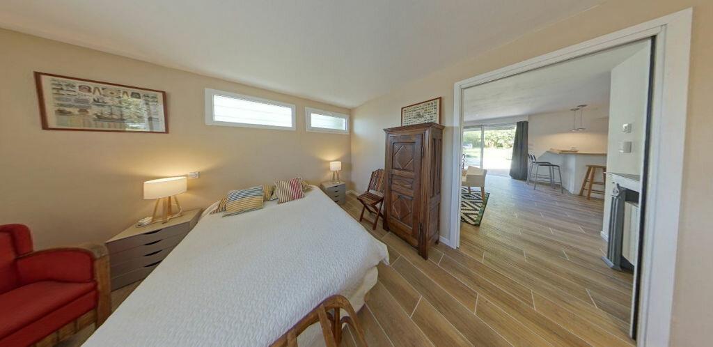 Appartement à louer 2 54.14m2 à Larmor-Plage vignette-9