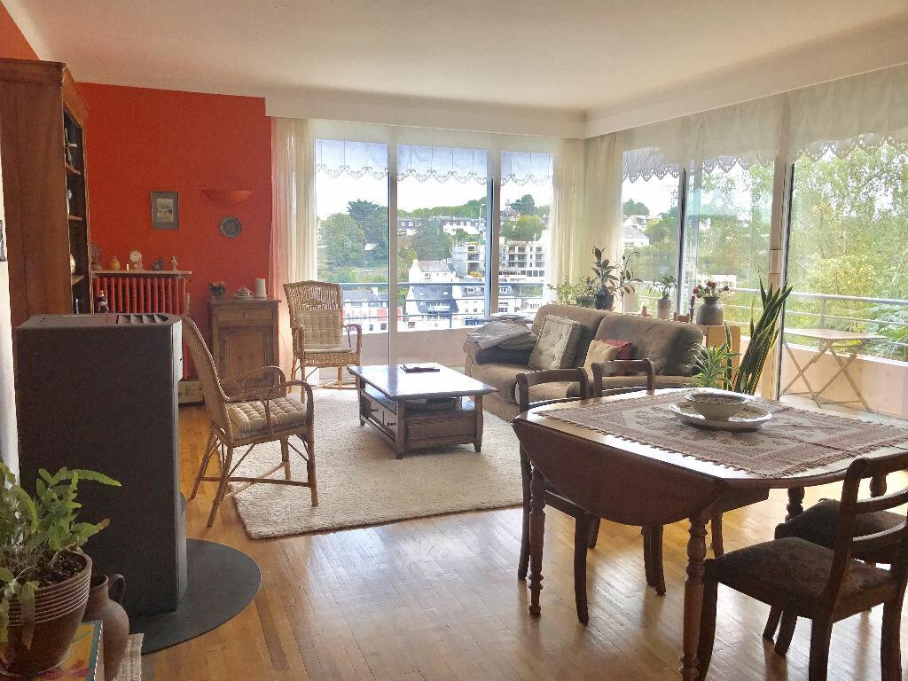 Maison à vendre 6 175m2 à Hennebont vignette-2