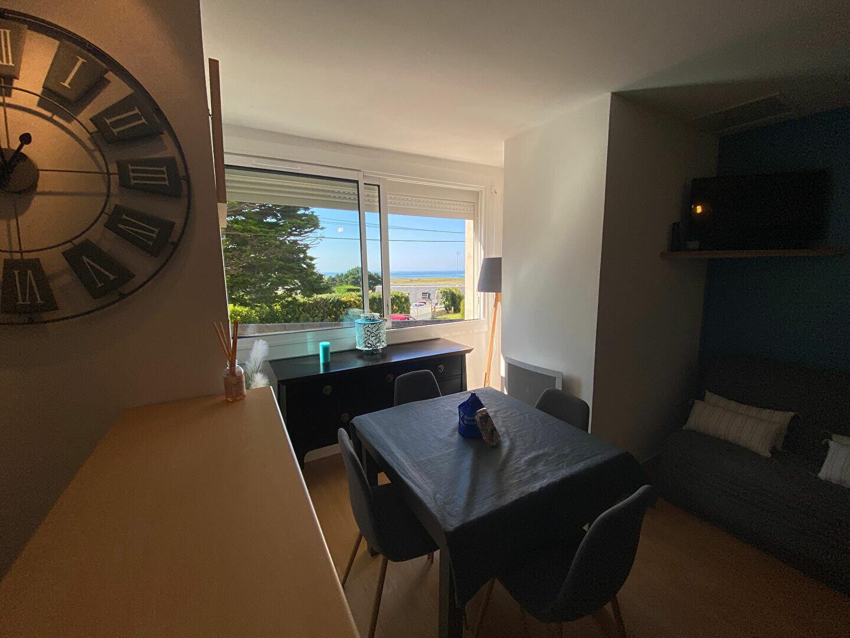 Appartement à louer 1 22m2 à Guidel vignette-6