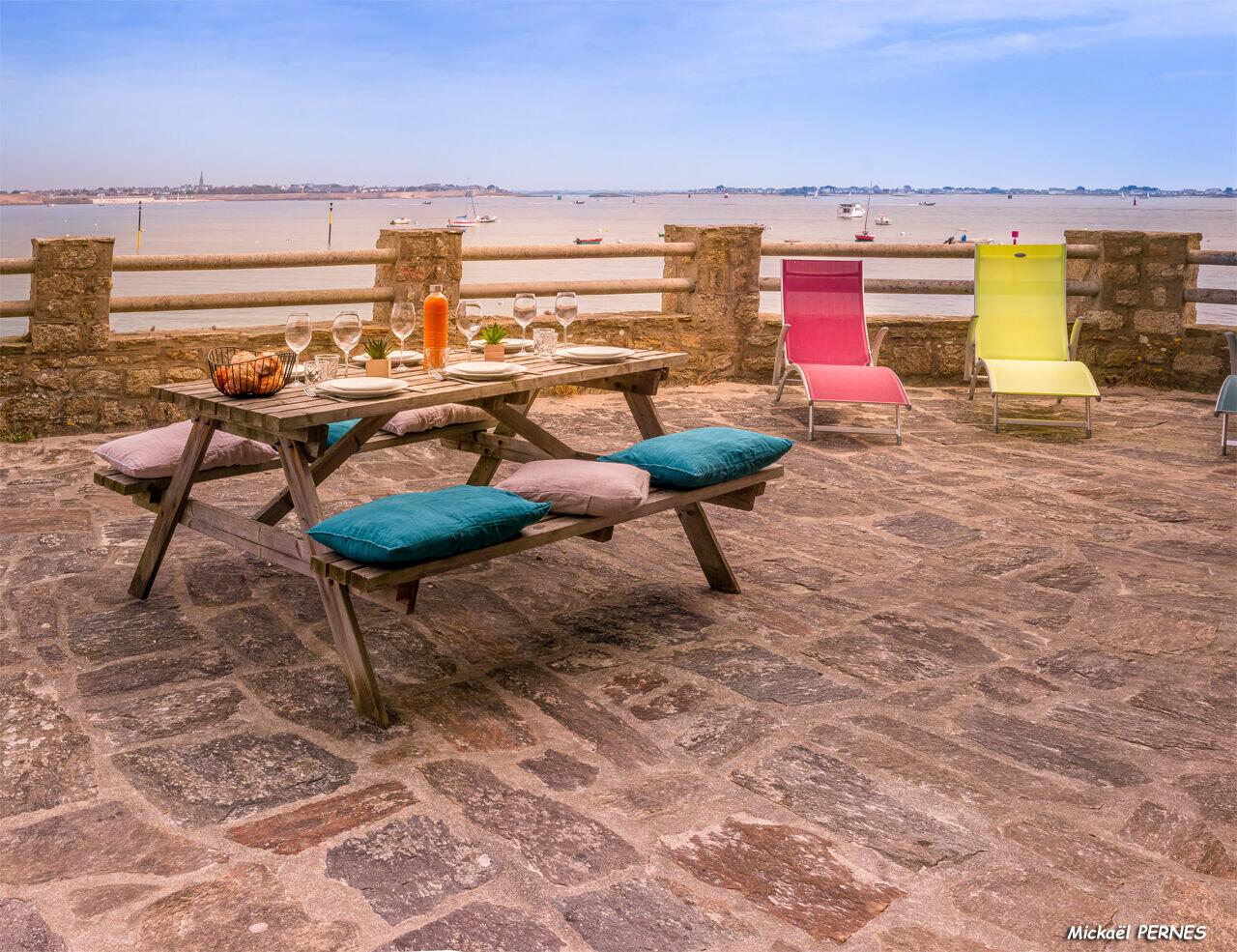 Appartement à louer 2 65m2 à Larmor-Plage vignette-12