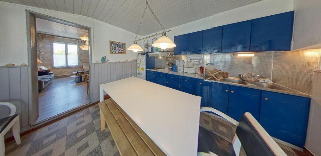 Maison à louer 4 80m2 à Riantec vignette-4