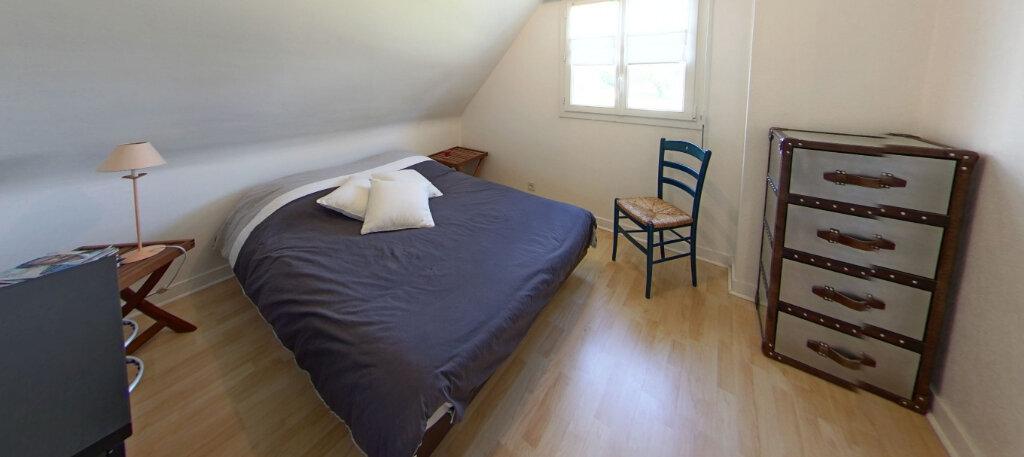 Maison à louer 5 110m2 à Larmor-Plage vignette-14