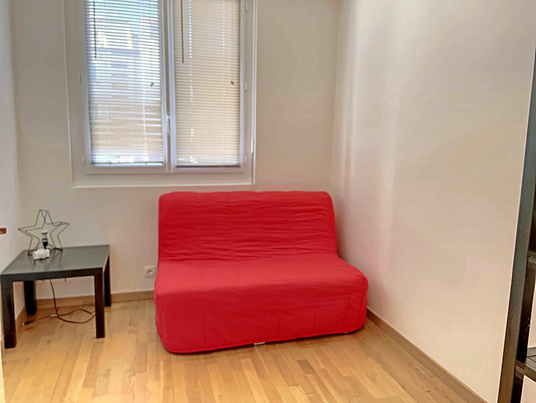 Appartement à louer 1 26m2 à Lorient vignette-6