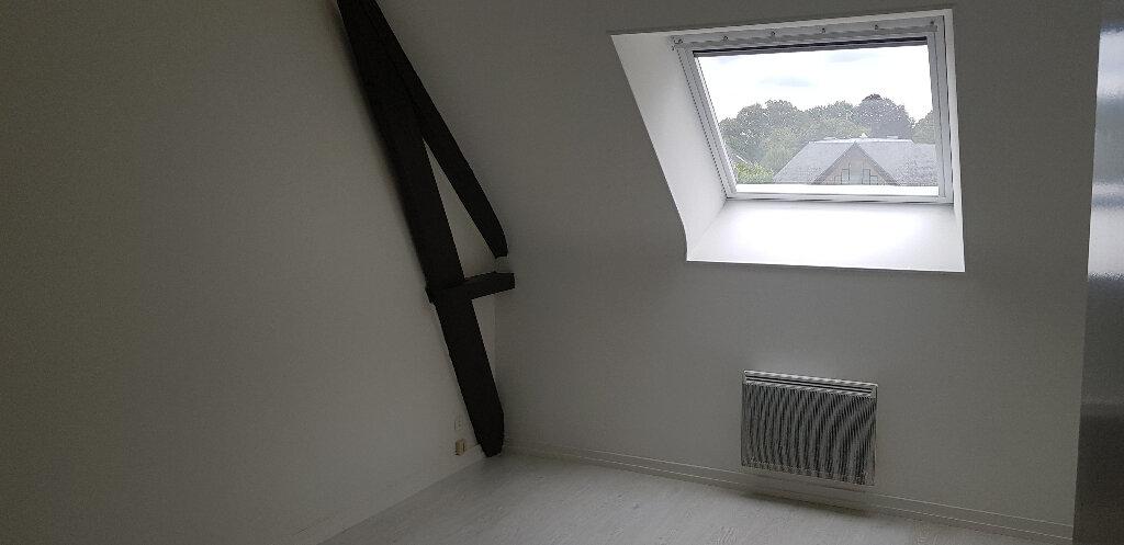 Appartement à louer 2 54m2 à Hennebont vignette-4