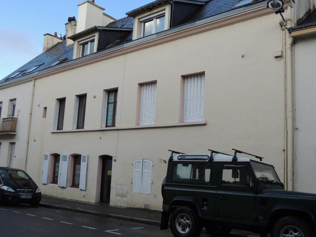 Appartement à louer 2 54m2 à Hennebont vignette-9