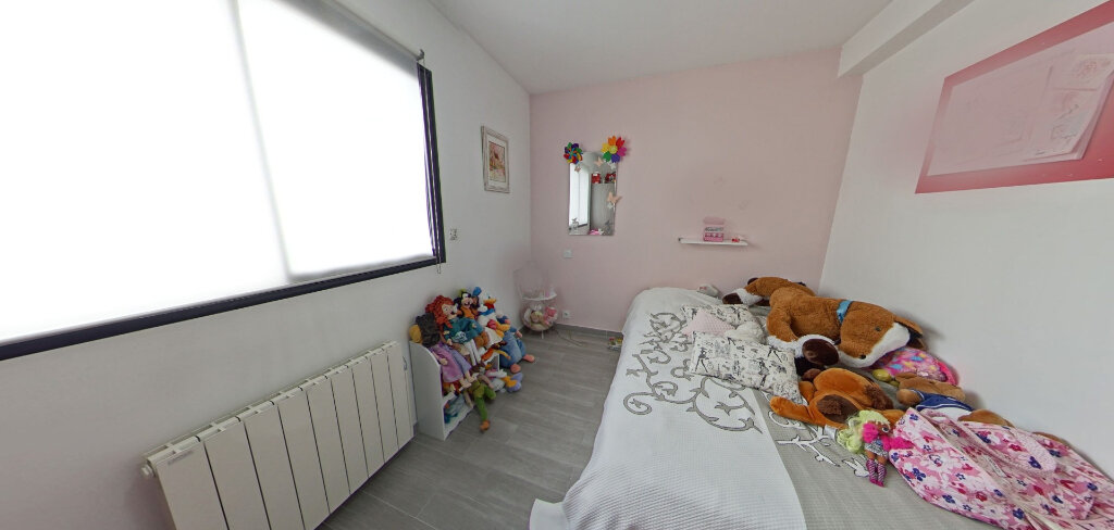 Maison à louer 4 145m2 à Lorient vignette-14