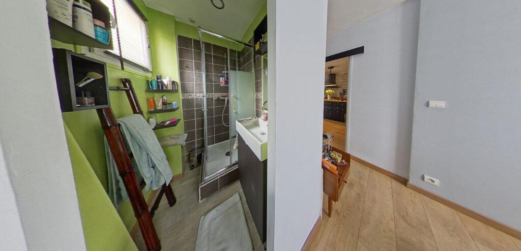 Maison à vendre 9 300m2 à Lorient vignette-8