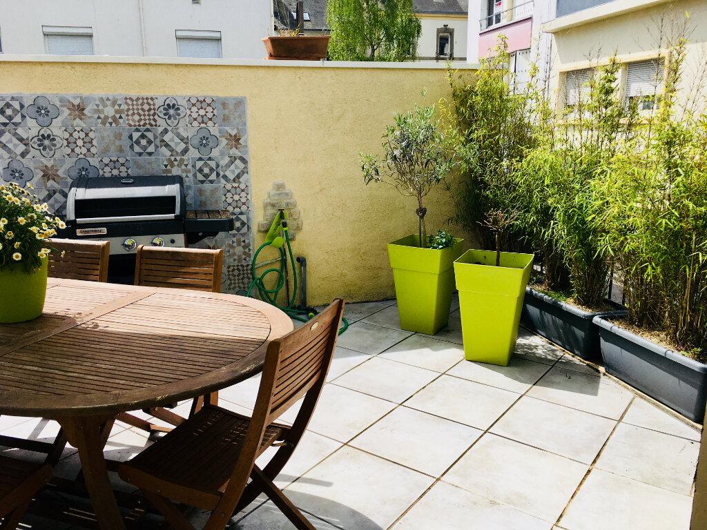 Maison à vendre 9 300m2 à Lorient vignette-10