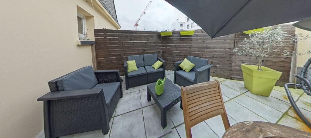 Maison à vendre 9 300m2 à Lorient vignette-15