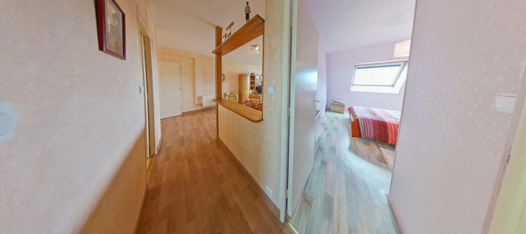Appartement à louer 3 70m2 à Ploemeur vignette-6