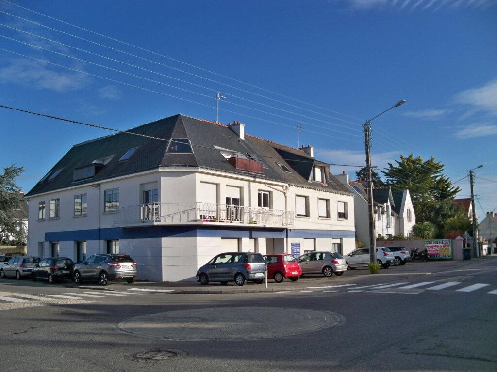 Appartement à louer 2 24.07m2 à Larmor-Plage vignette-8