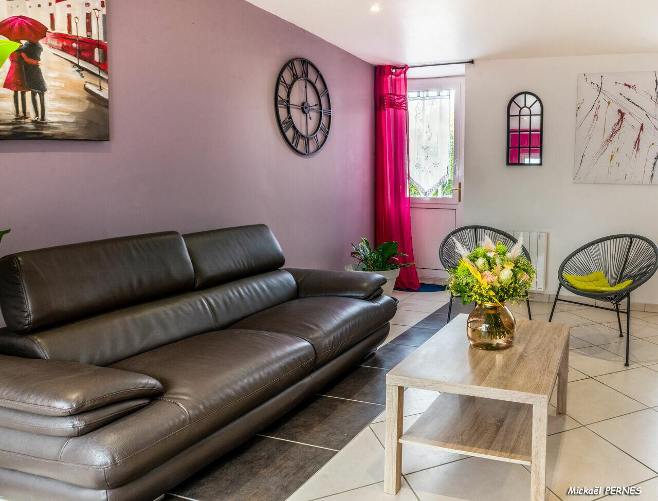 Appartement à louer 3 84m2 à Locmiquélic vignette-4