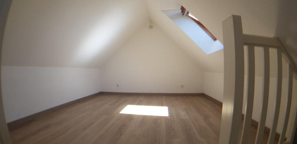 Appartement à louer 2 70.4m2 à Lorient vignette-11