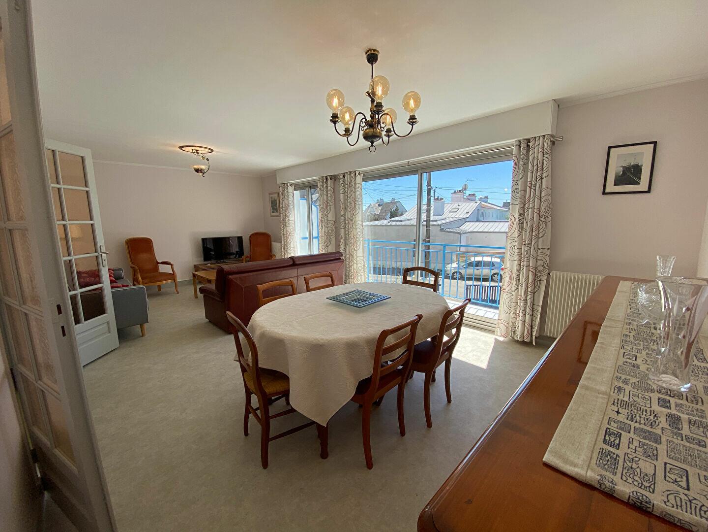 Maison à louer 7 160m2 à Lorient vignette-4