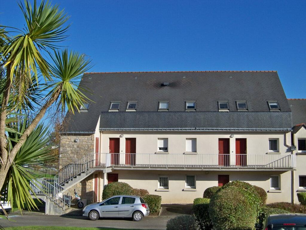 Appartement à vendre 3 55m2 à Lorient vignette-1