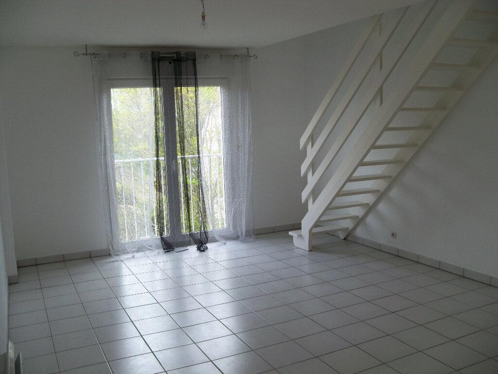 Appartement à vendre 3 55m2 à Lorient vignette-4