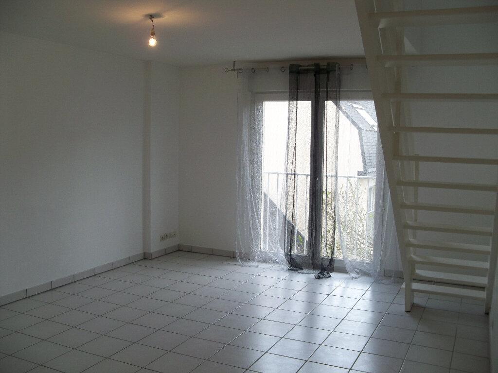 Appartement à vendre 3 55m2 à Lorient vignette-5