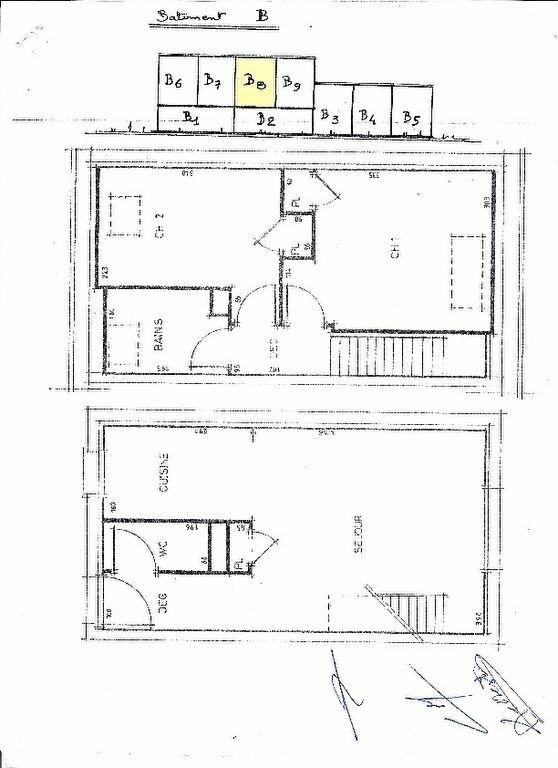 Appartement à vendre 3 55m2 à Lorient vignette-11