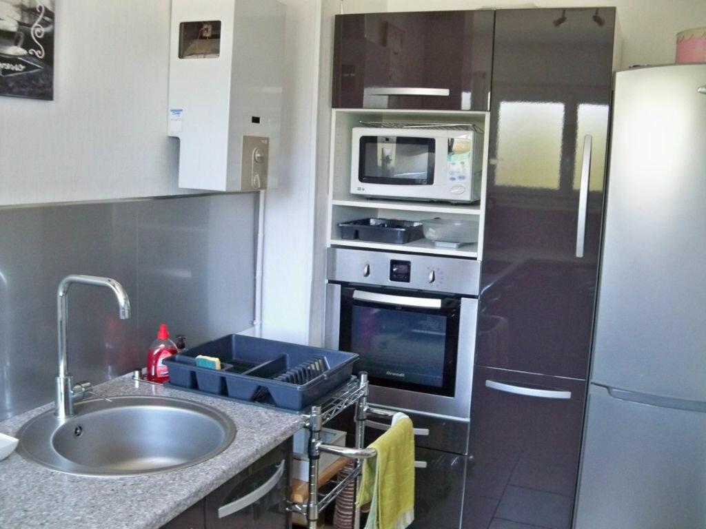 Appartement à louer 2 44m2 à Lorient vignette-7