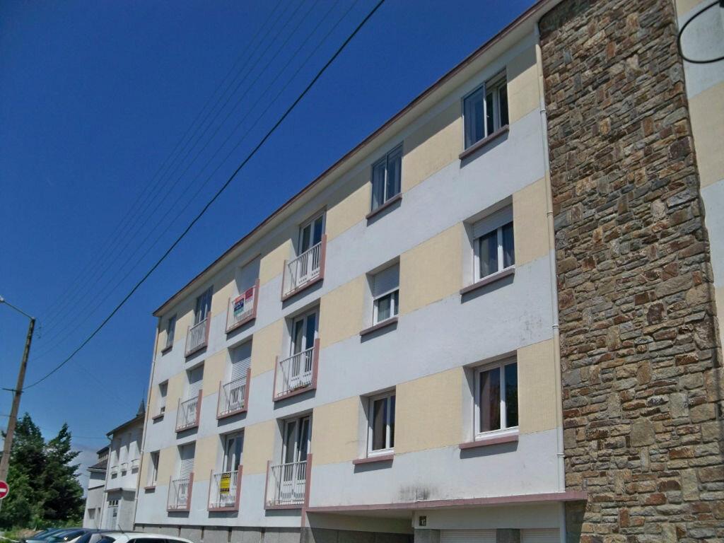 Appartement à louer 2 44m2 à Lorient vignette-9