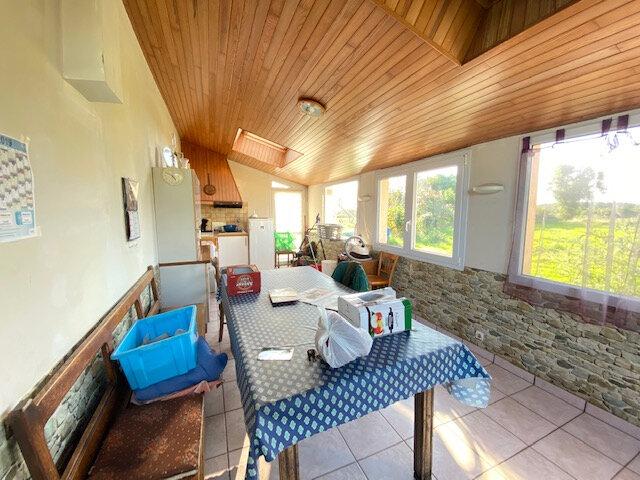 Maison à vendre 5 110m2 à Pont-Scorff vignette-9