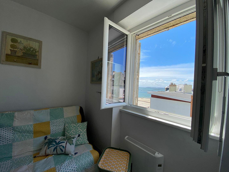 Appartement à louer 1 14.54m2 à Larmor-Plage vignette-1
