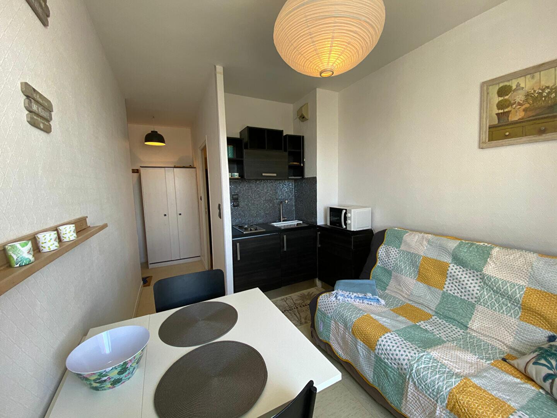 Appartement à louer 1 14.54m2 à Larmor-Plage vignette-4
