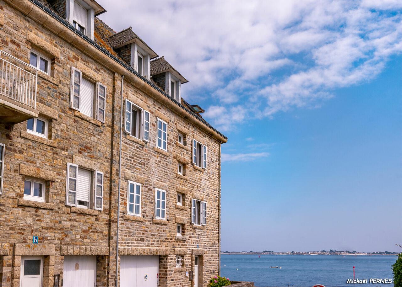 Appartement à louer 1 14.54m2 à Larmor-Plage vignette-7