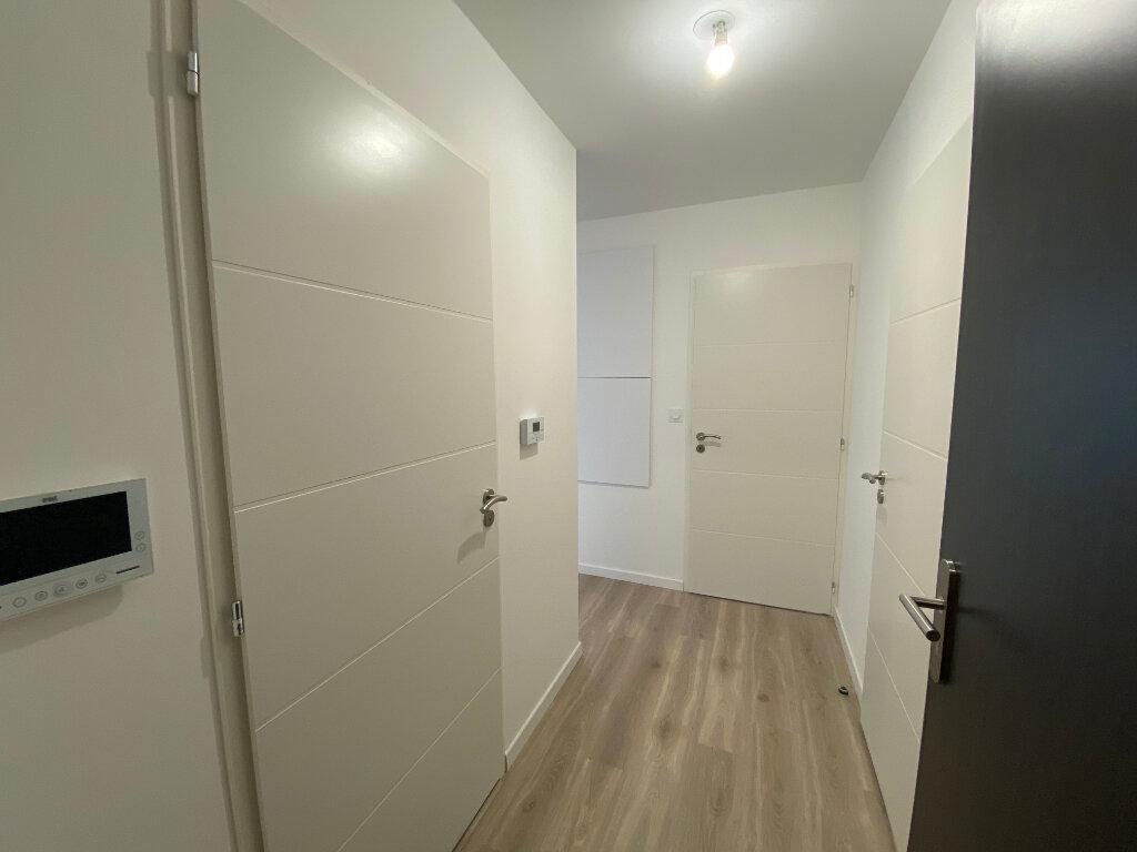 Appartement à louer 2 44m2 à Lorient vignette-8