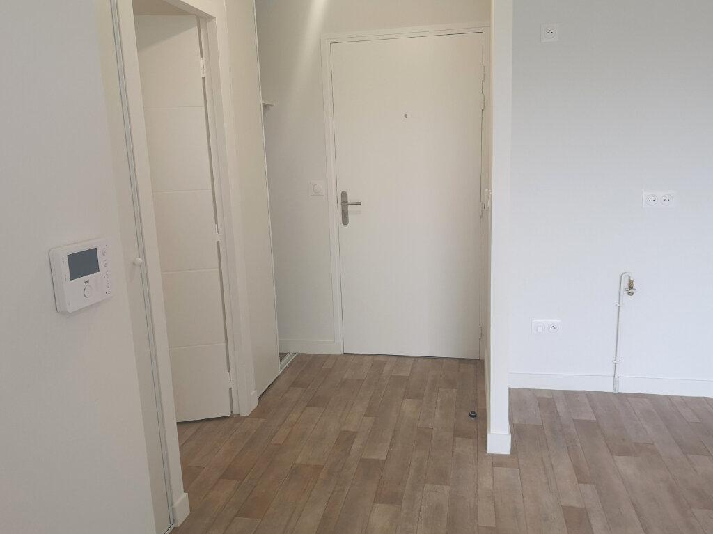 Appartement à louer 2 40.4m2 à Hennebont vignette-5