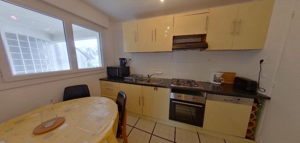 Appartement à louer 1 15m2 à Lorient vignette-5