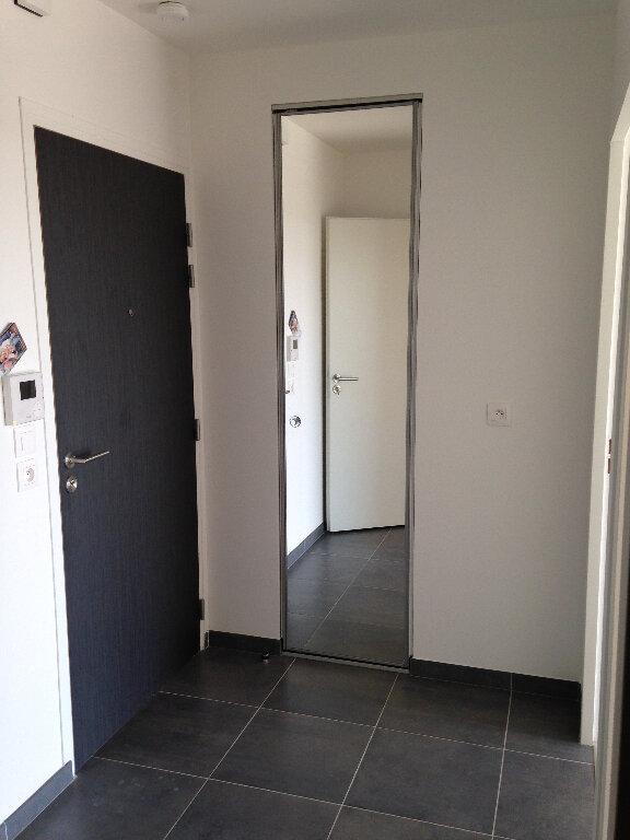 Appartement à louer 2 41.92m2 à Larmor-Plage vignette-2