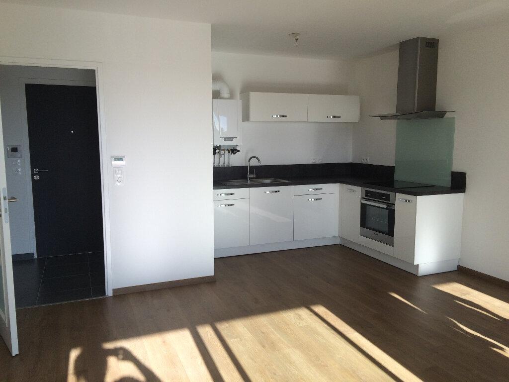 Appartement à louer 2 41.92m2 à Larmor-Plage vignette-6
