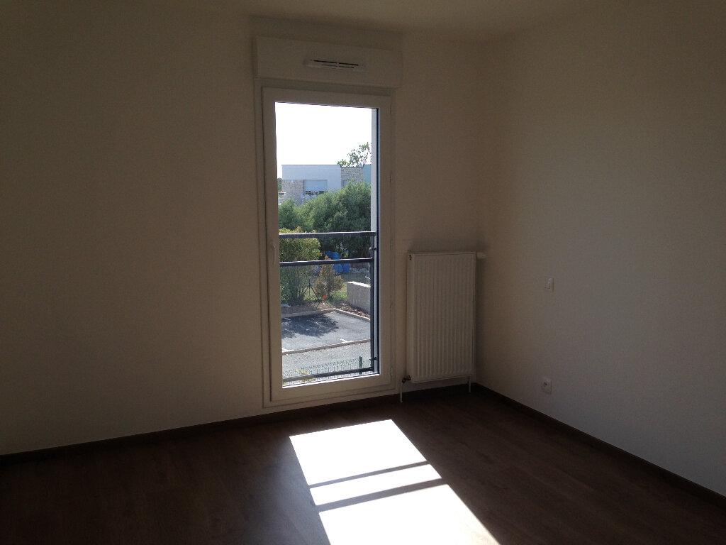 Appartement à louer 2 41.92m2 à Larmor-Plage vignette-8