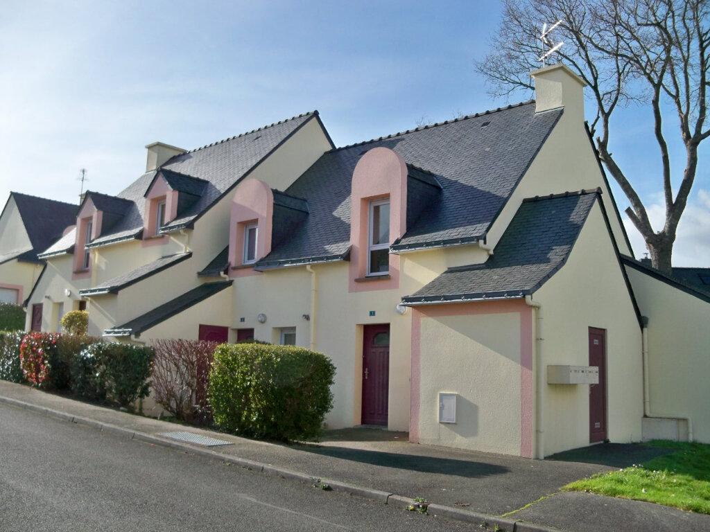 Maison à vendre 3 56m2 à Lorient vignette-1