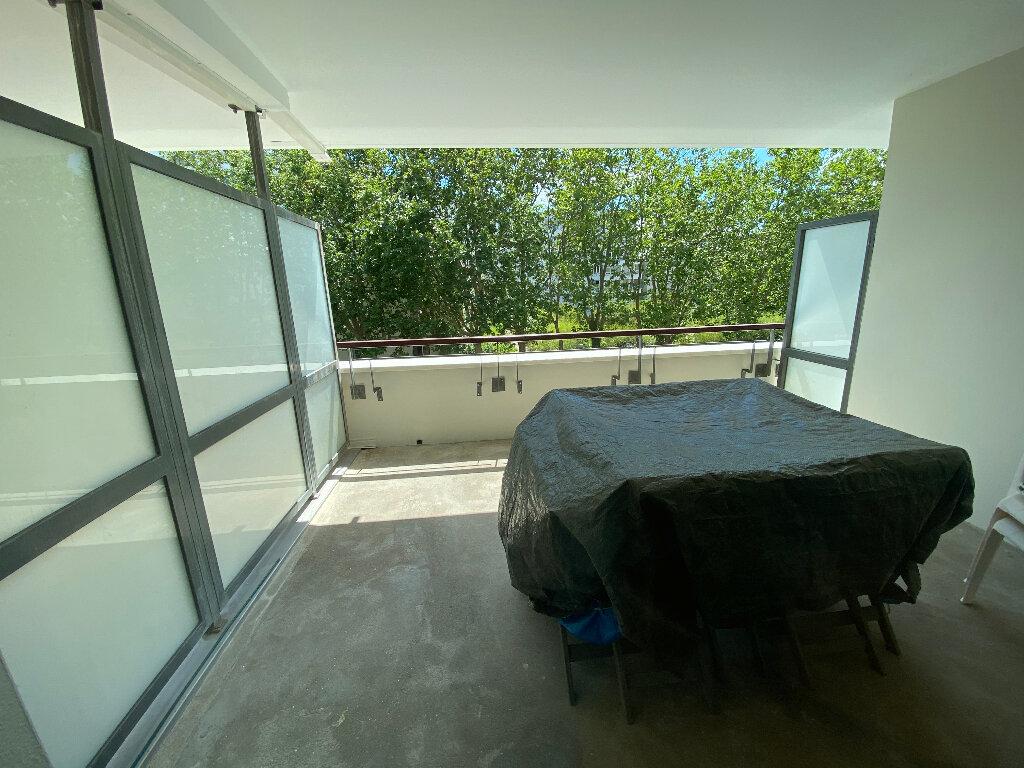 Appartement à louer 3 63.4m2 à Lorient vignette-11