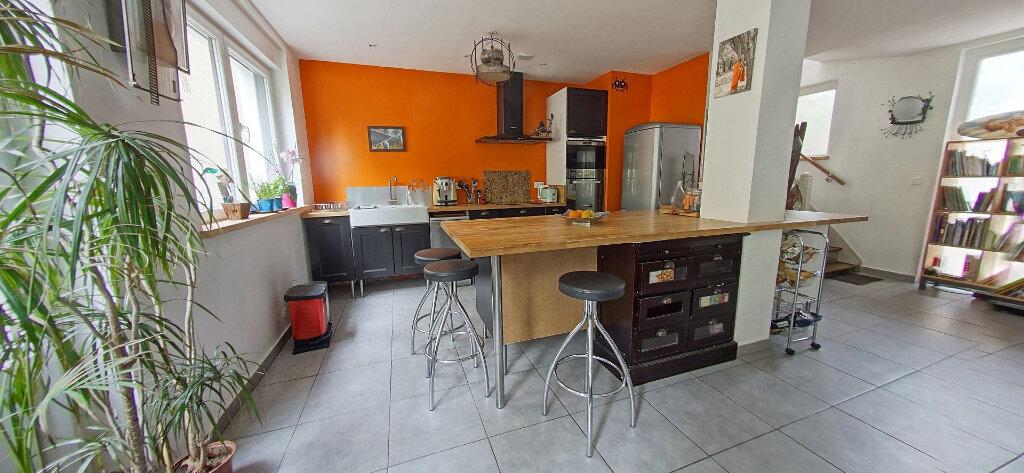 Maison à vendre 5 128m2 à Bagnolet vignette-4