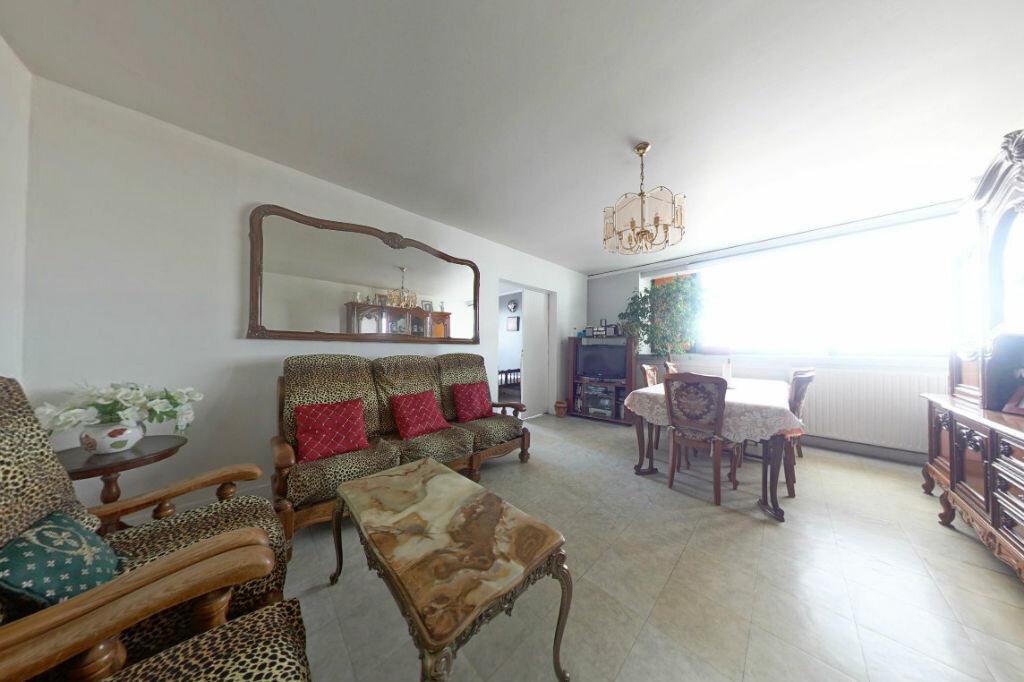 Appartement Bagnolet 9676 M T 5 Vendre 199 000 EUR