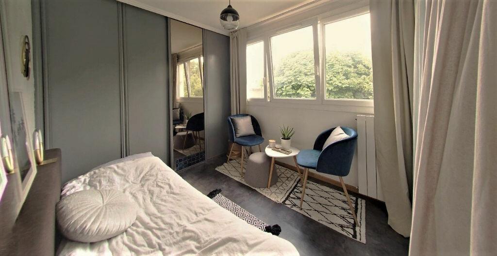 Appartement Bagnolet 63 M T 3 Vendre 269 000 EUR