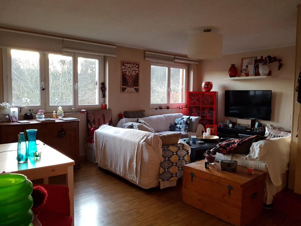 Appartement à vendre 4 76.03m2 à Versailles vignette-1
