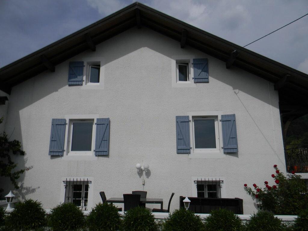 Maison à louer 5 160m2 à Cranves-Sales vignette-8