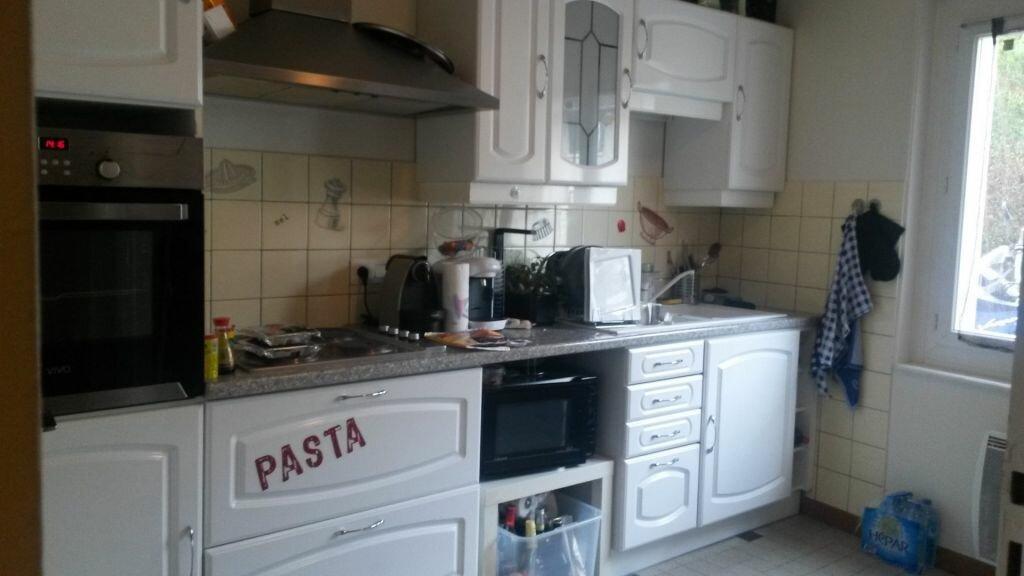 Appartement à louer 2 47m2 à Veigy-Foncenex vignette-2