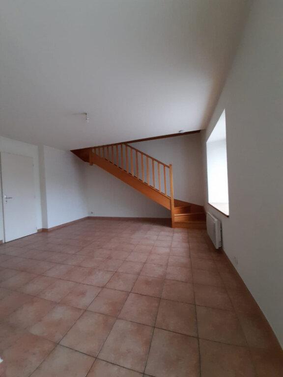 Appartement à louer 2 44.64m2 à Veigy-Foncenex vignette-3