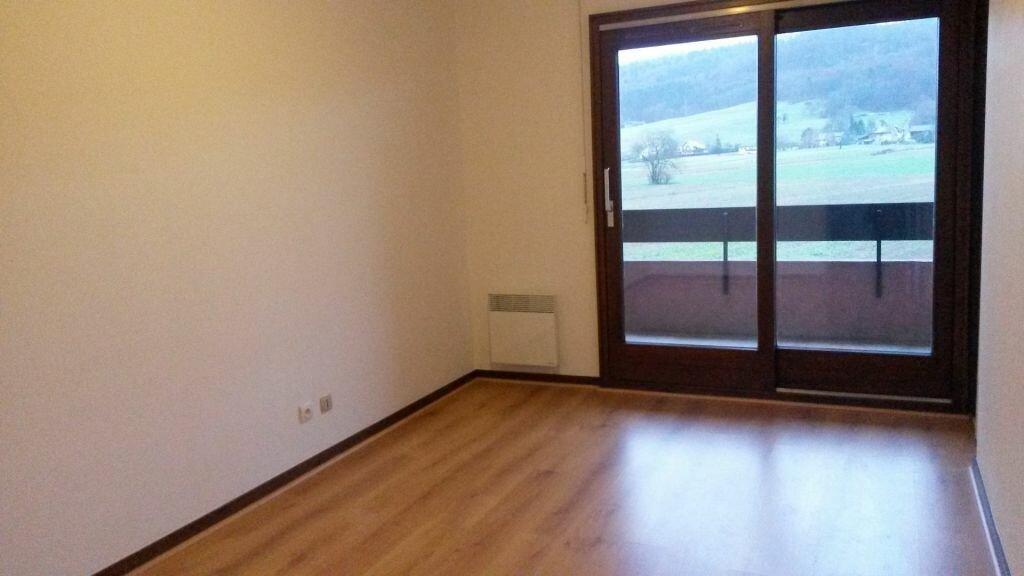 Appartement à louer 2 40.95m2 à Douvaine vignette-1