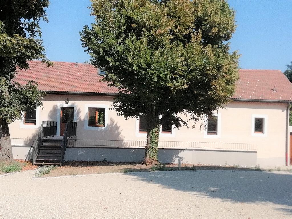 Appartement à louer 2 38.75m2 à Chens-sur-Léman vignette-2